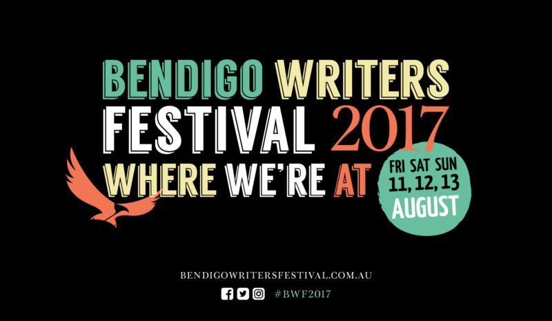 Bendigo Writers Festival 2017