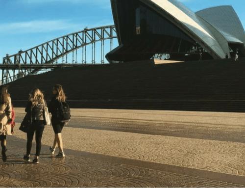 Mentor Walks gets women in business walking and talking